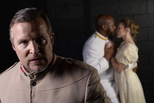 "othello review William shakespeare's ""othello"" is one of the most well-known tragic plays of all time it tells the story of othello, a moorish, acclaimed general who marries his fair-skinned love, desdemona,."