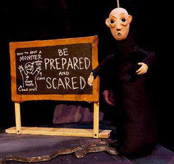 (photo: Trouble Puppet Theatre)