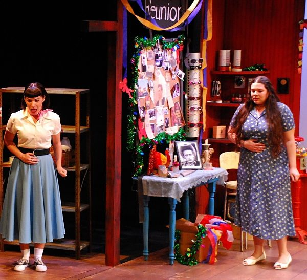 Review: Come Back to the Five and Dime, Jimmy Dean, Jimmy Dean by The Wimberley Players